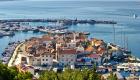 Autokarem Chorvatsko Severní Dalmácie