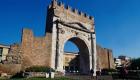 Autokarem Itálie Emilia Romagna